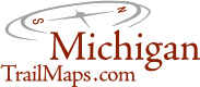 Michigan TrailMaps.com