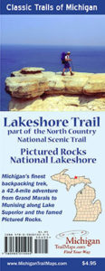 Lakeshore Trail Map & Guide