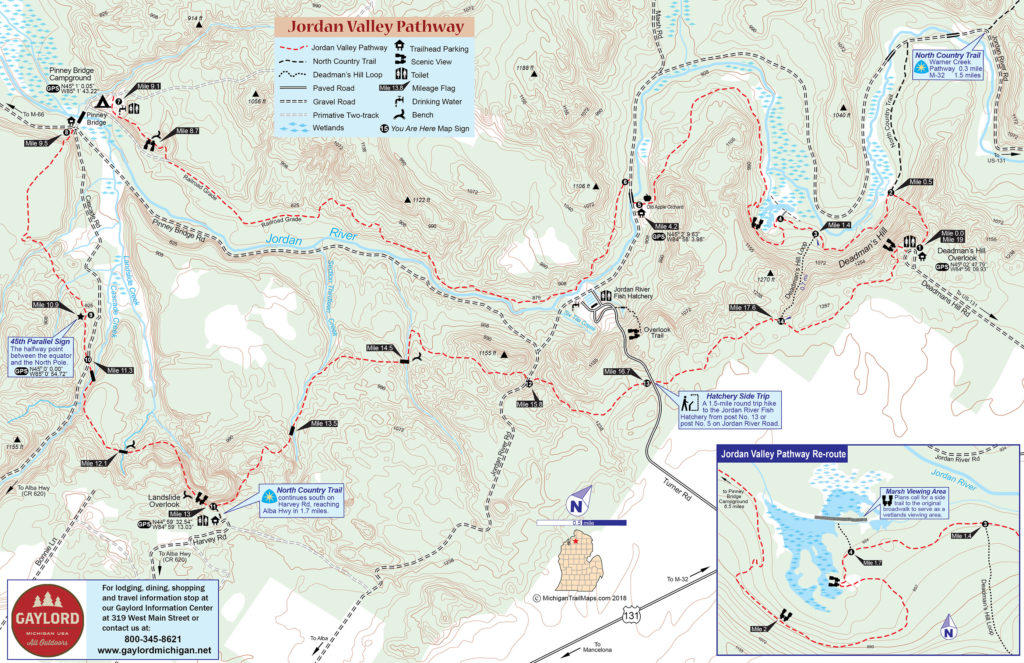 Jordan valley pathway michigan trail maps jordan valley pathway publicscrutiny Choice Image