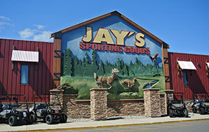 jays sporting goods coupon